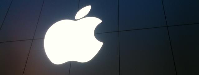 Apple Store 渋谷店
